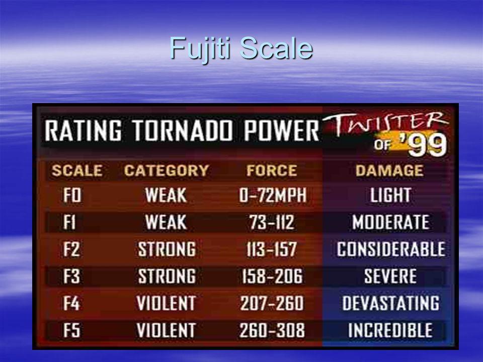 Fujiti Scale