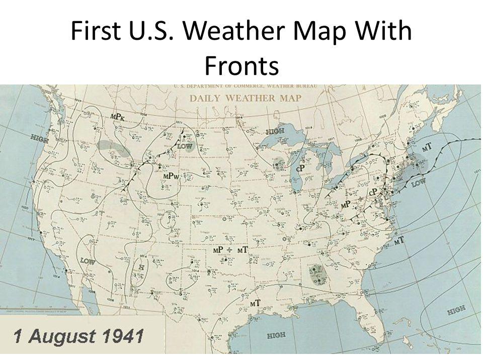 Us Weatherr Map Globalinterco - Weather front map southeastern us