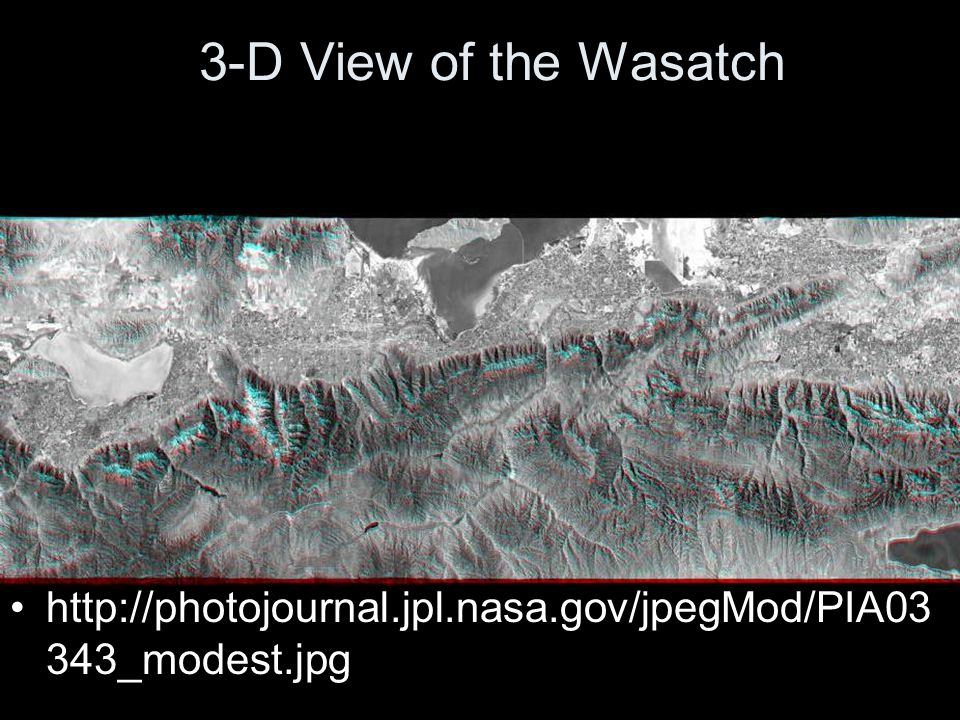 3-D View of the Wasatch http://photojournal.jpl.nasa.gov/jpegMod/PIA03343_modest.jpg