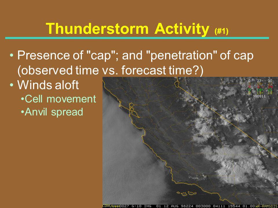 Thunderstorm Activity (#1)