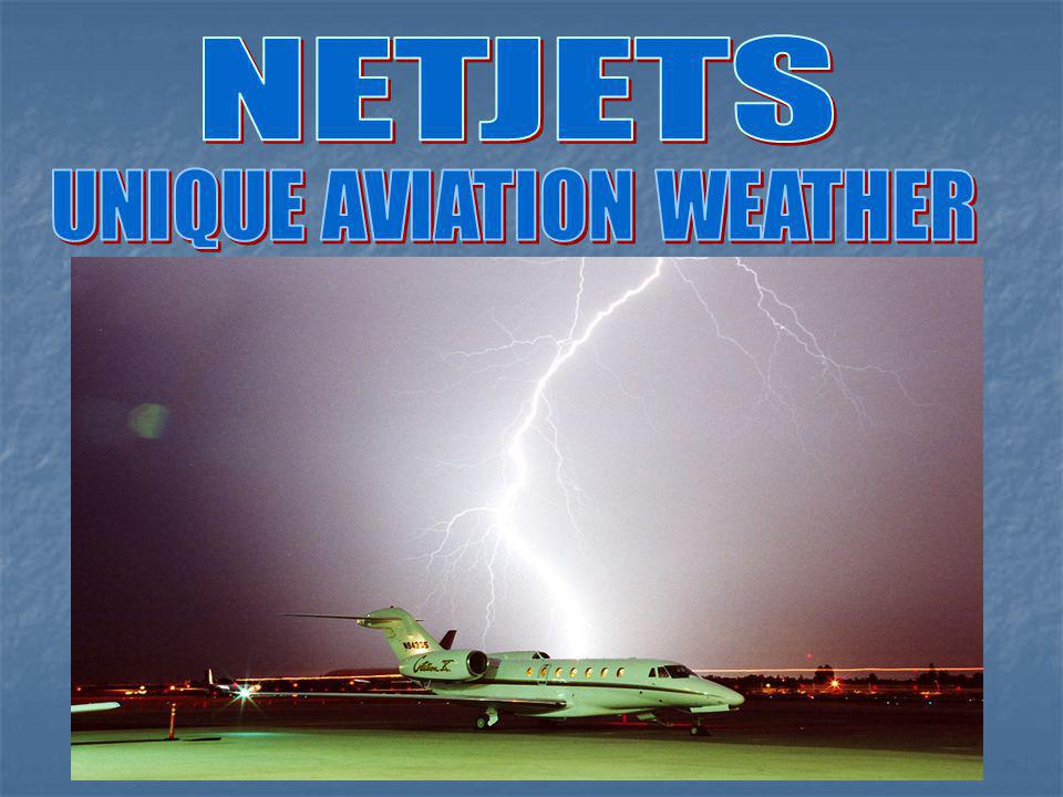 UNIQUE AVIATION WEATHER
