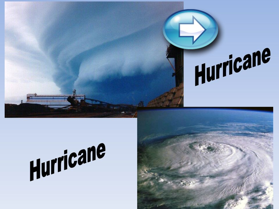 Hurricane Hurricane