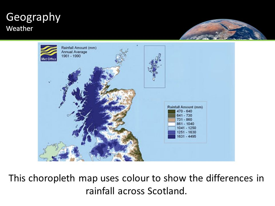Geography Weather. Scotland. Weather and Climate of Scotland.