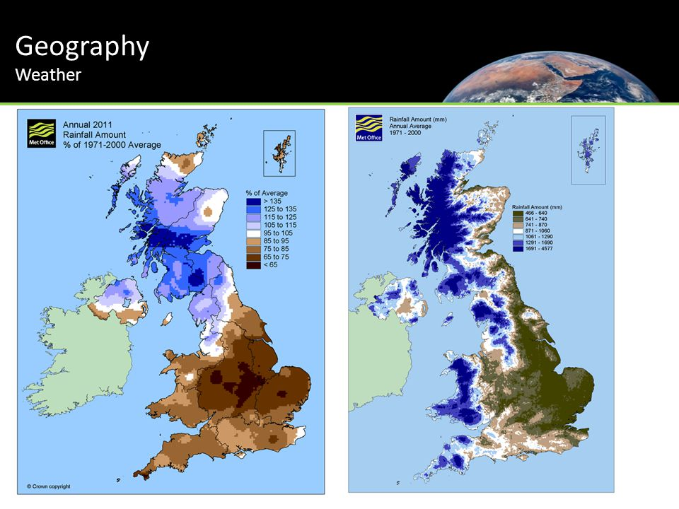 Geography Weather Scotland Weather and Climate of Scotland