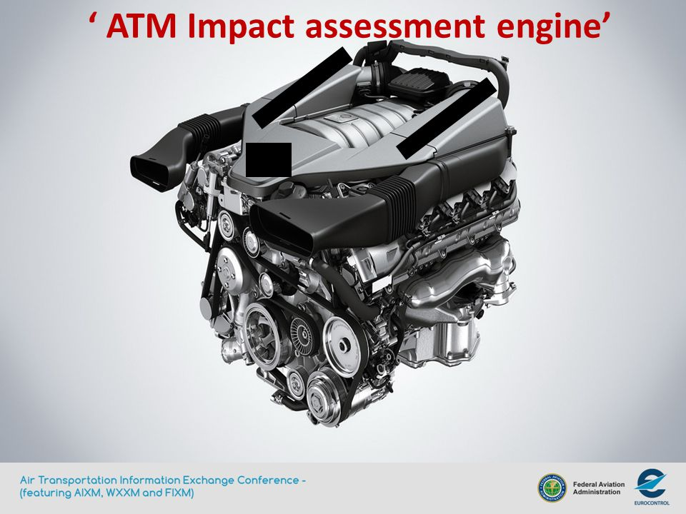 ' ATM Impact assessment engine'