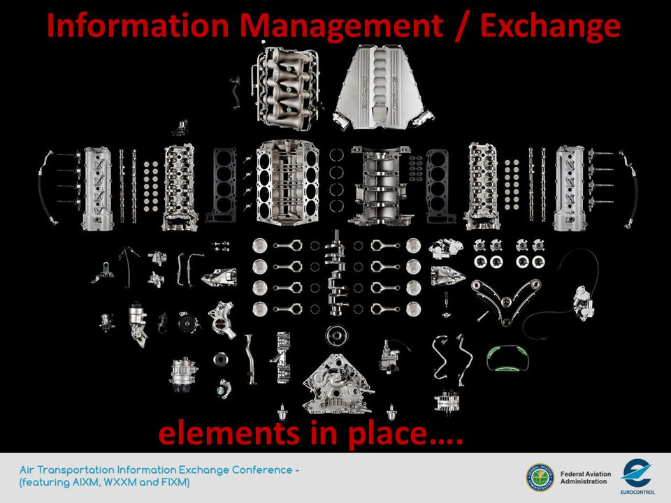Information Management / Exchange