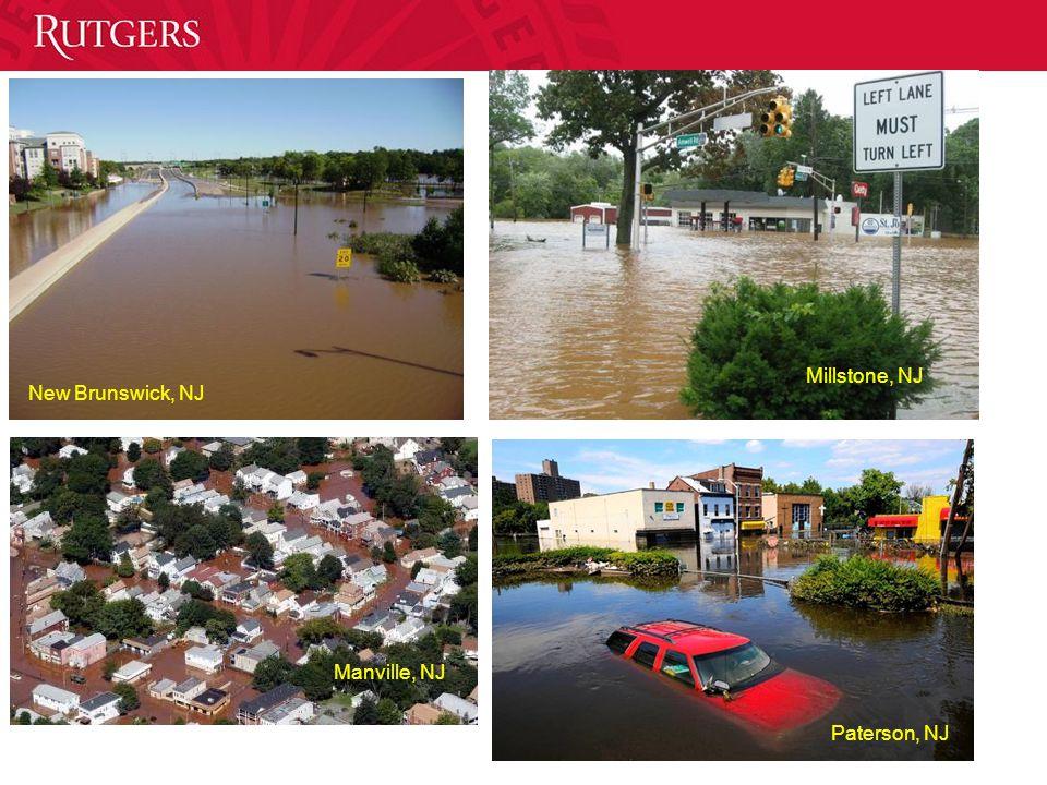 Millstone, NJ New Brunswick, NJ Manville, NJ Paterson, NJ