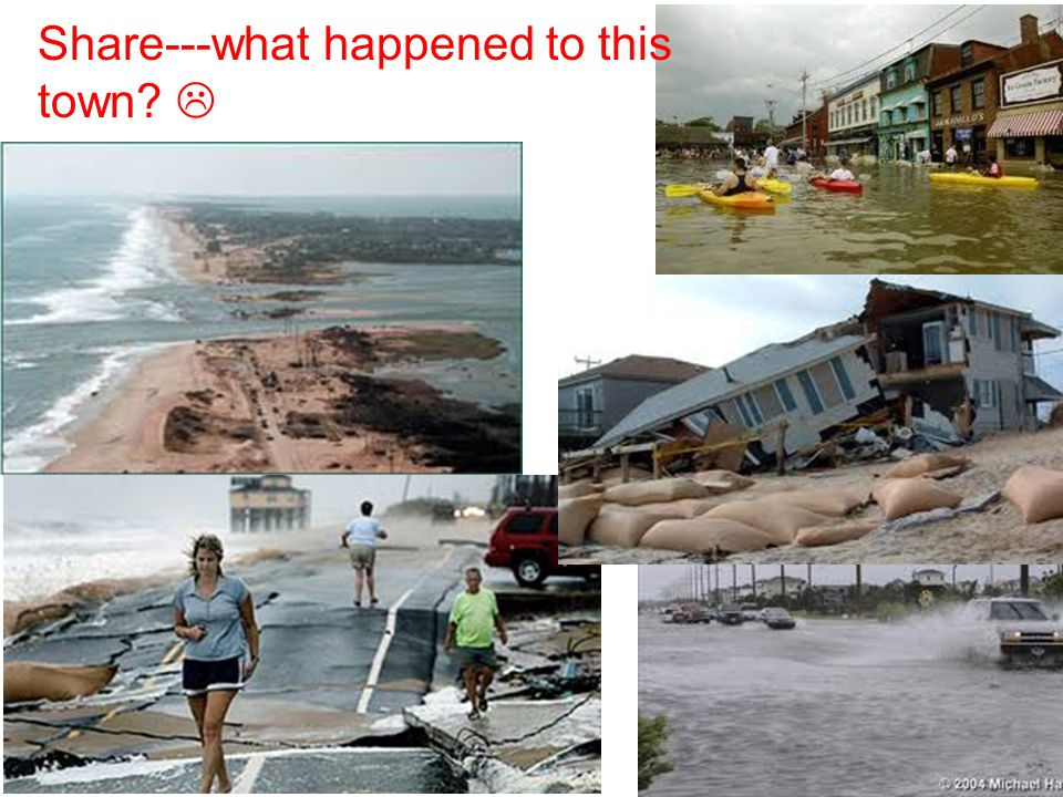 Share---what happened to this town 