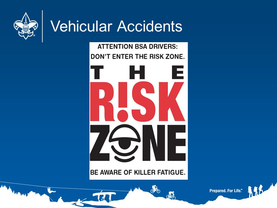 Vehicular Accidents