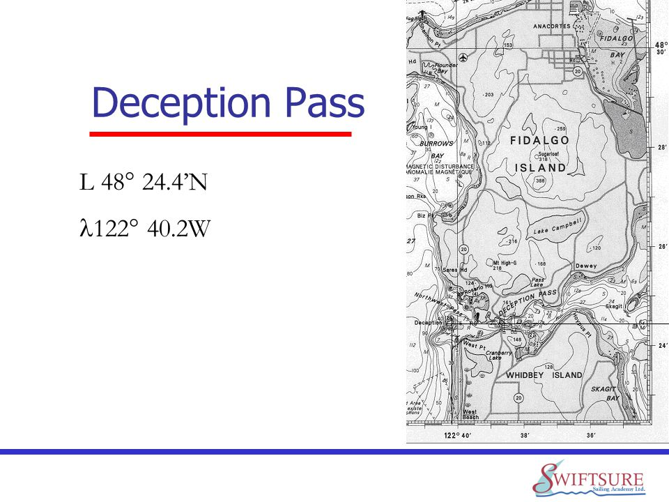Deception Pass L 48 24.4'N 122 40.2W