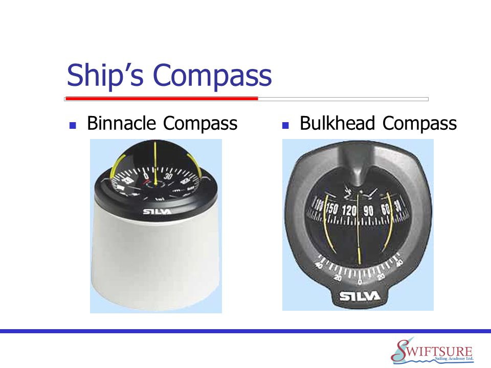 Ship's Compass Binnacle Compass Bulkhead Compass