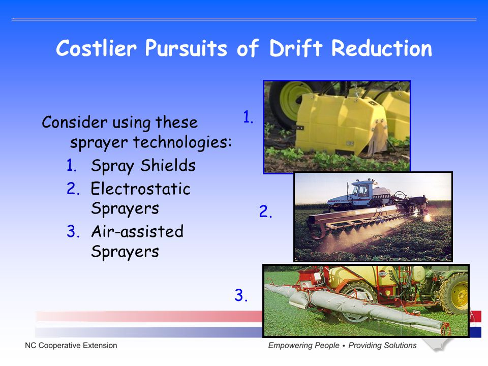 Costlier Pursuits of Drift Reduction
