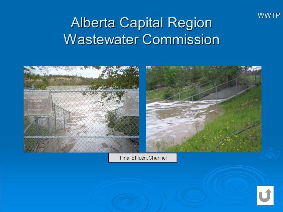 Alberta Capital Region Wastewater Commission