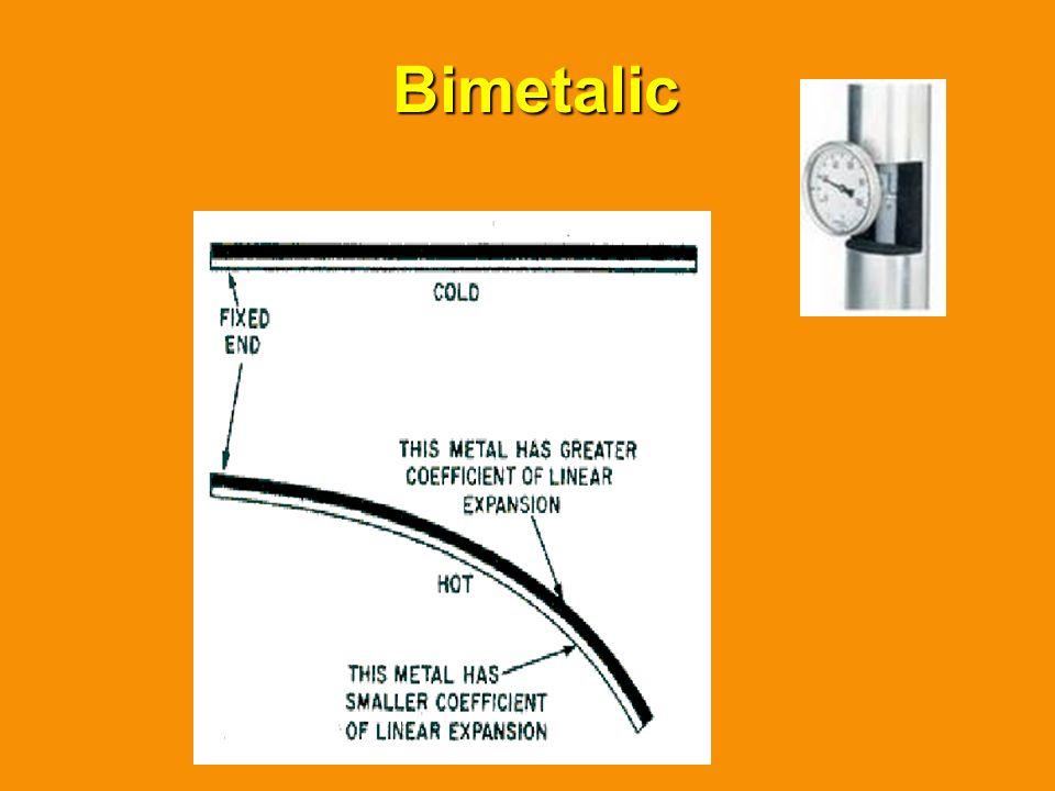 Bimetalic
