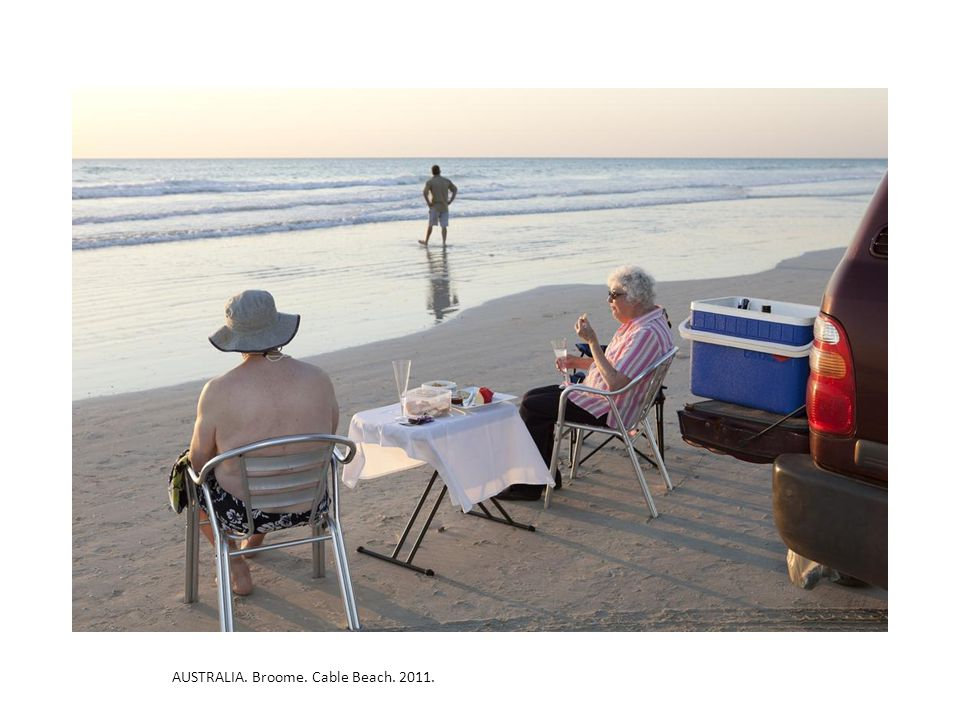 AUSTRALIA. Broome. Cable Beach. 2011.