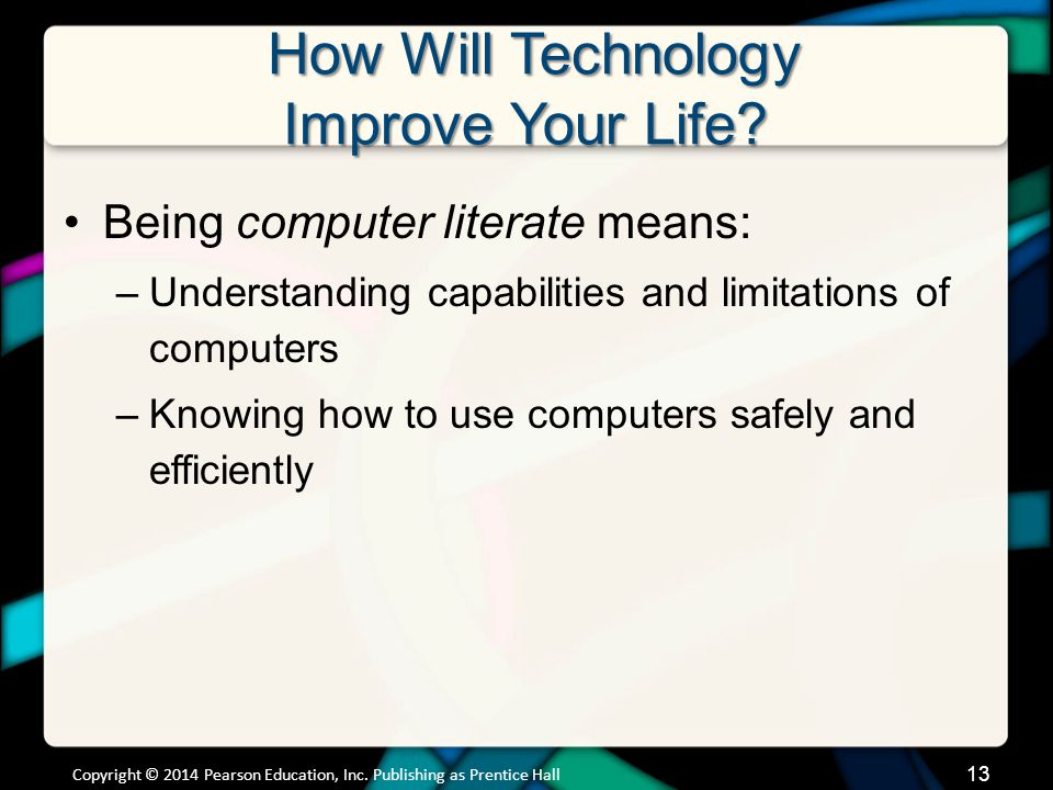Technology at Home Avoiding hackers and viruses