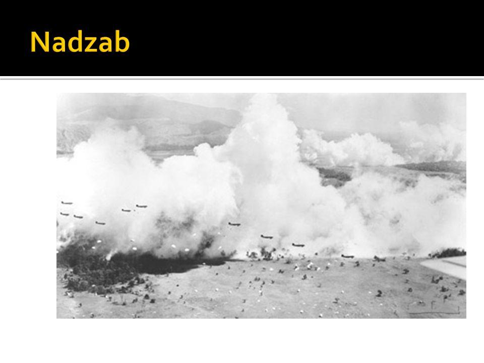 Nadzab