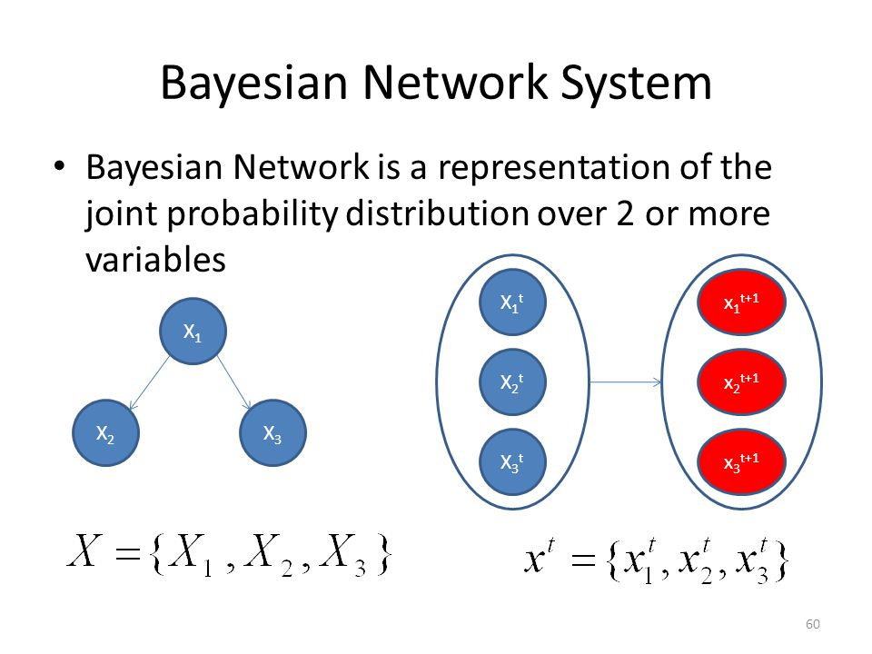 Bayesian Network System
