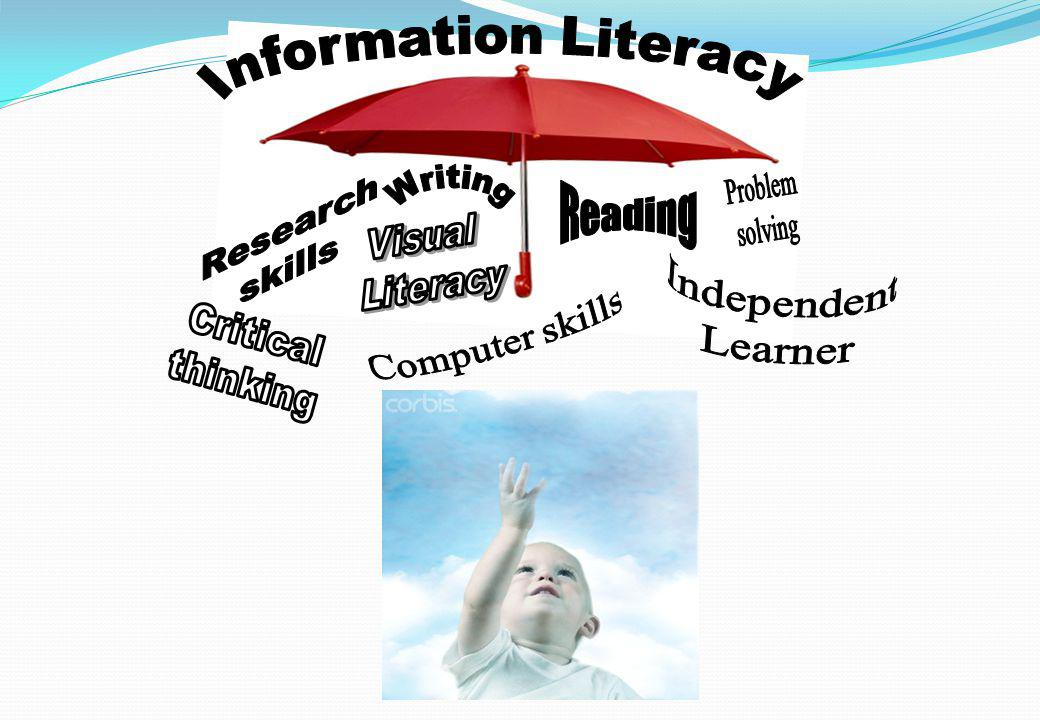 Information Literacy Problem Research Writing Reading solving skills