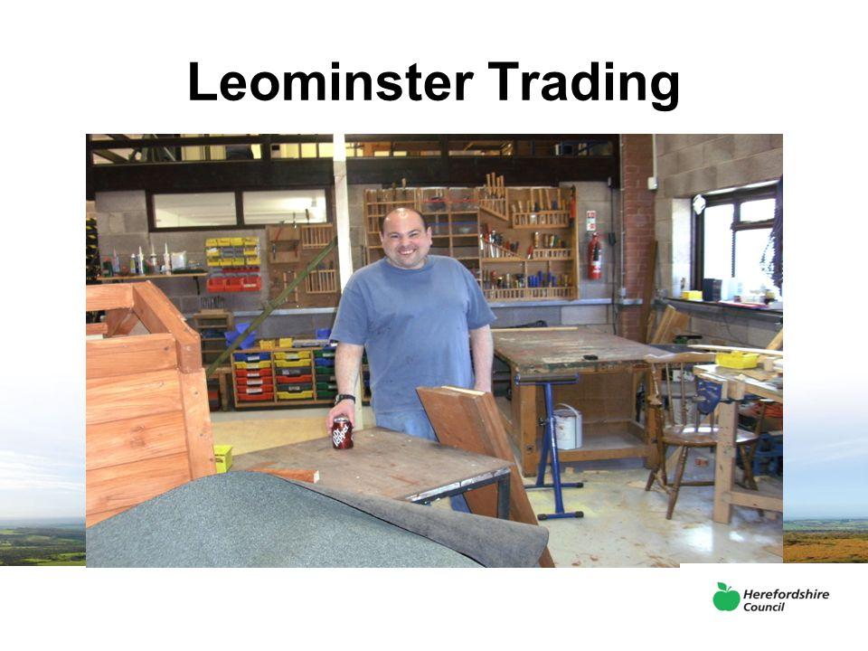Leominster Trading