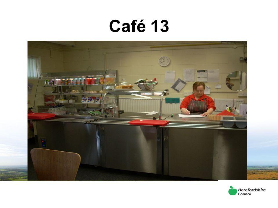 Café 13