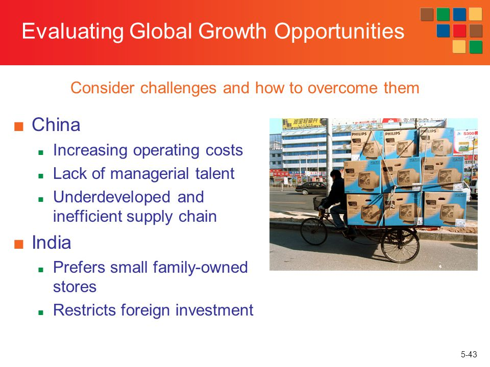 Evaluating Global Growth Opportunities