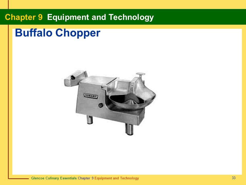Buffalo Chopper