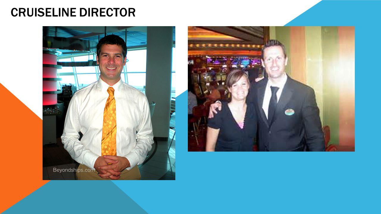 Cruiseline Director
