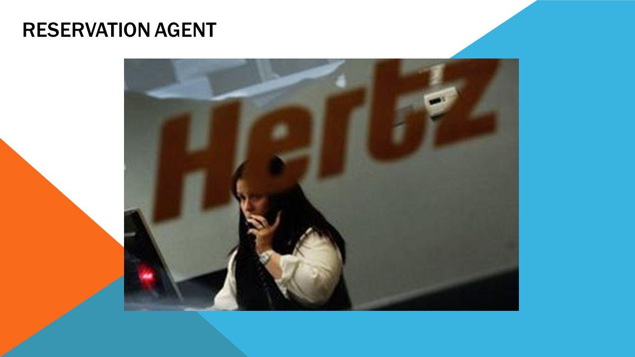 Reservation Agent