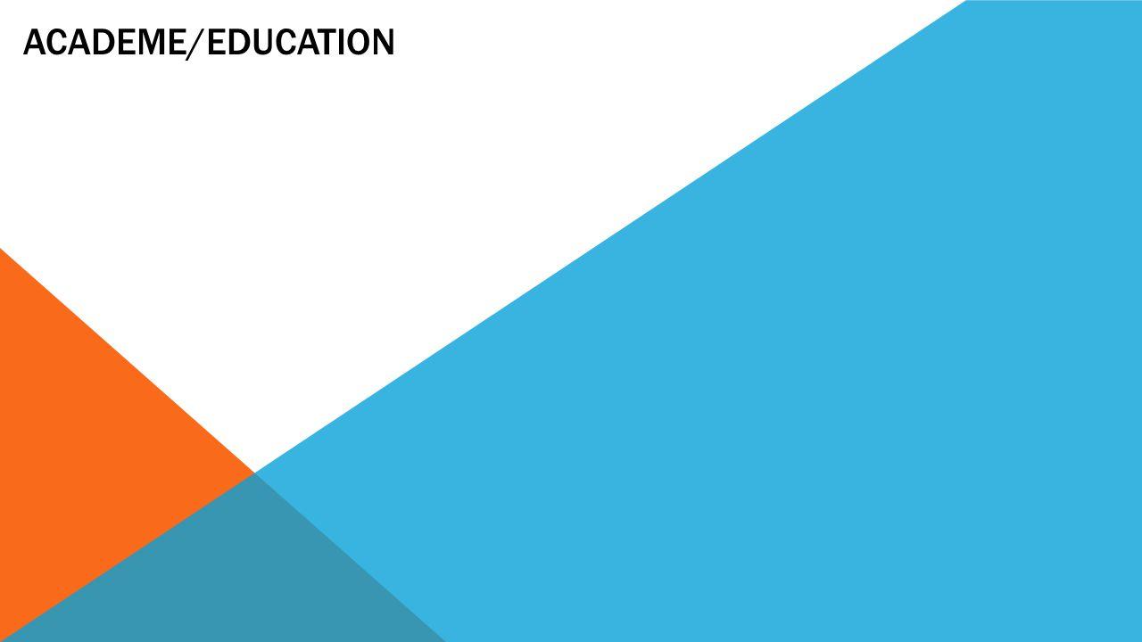 Academe/Education