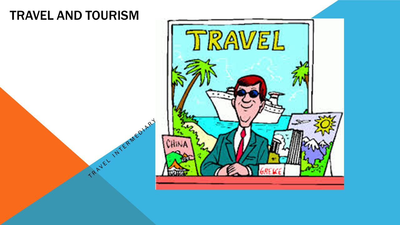 Travel Intermediary Sector