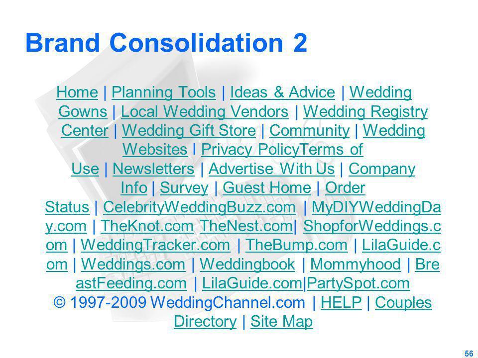 Brand Consolidation 2