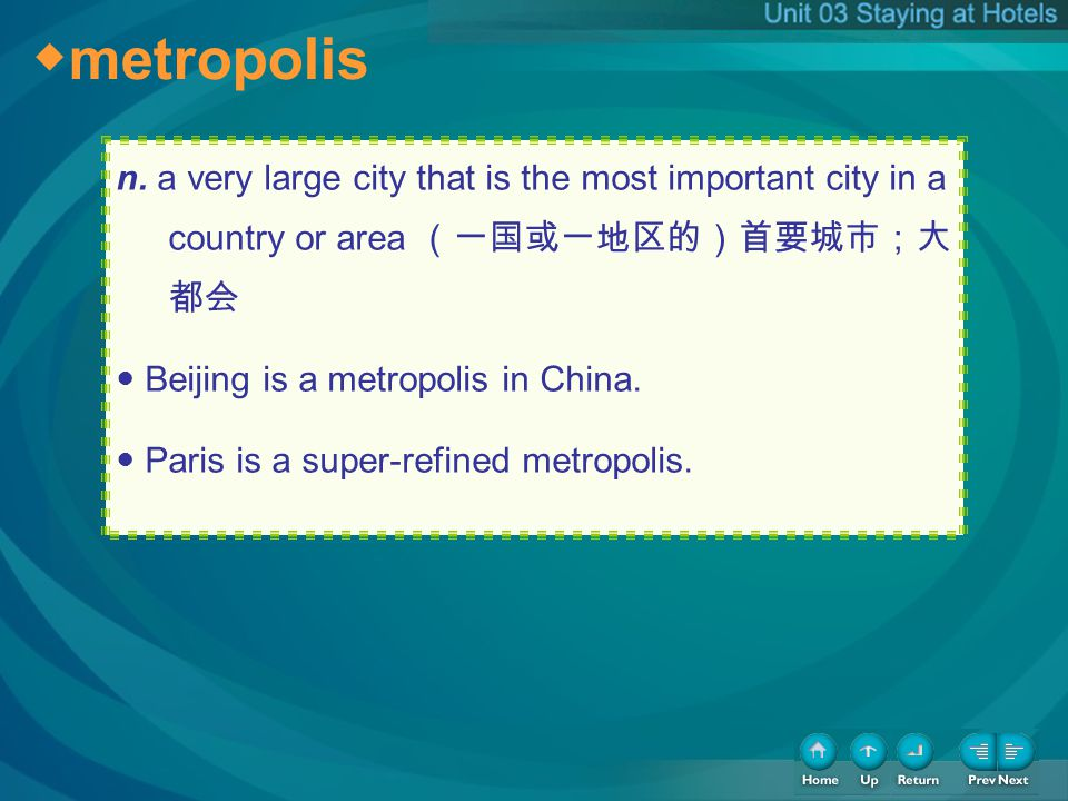 ◆metropolis ◆metropolis