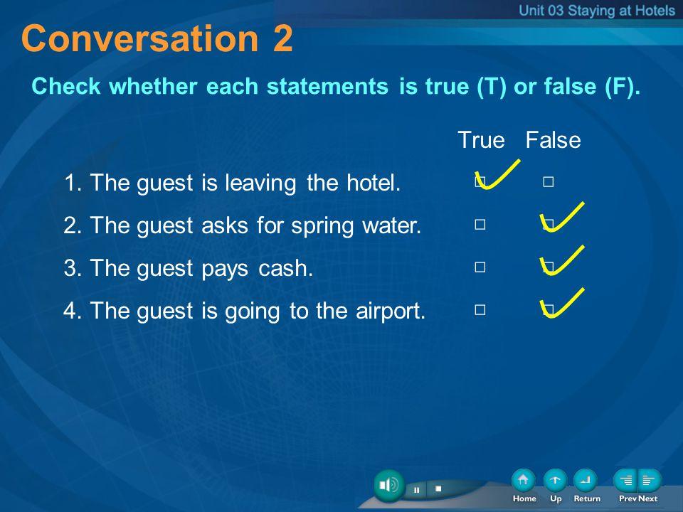 1-Conversation-2 Conversation 2