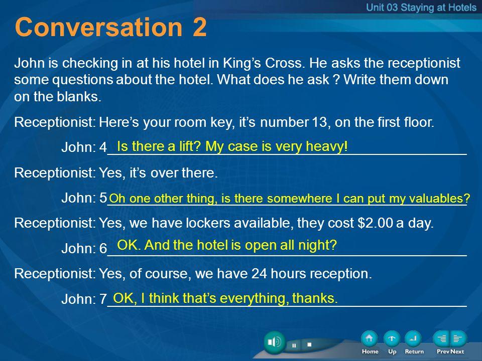 2-Conversation-2 Conversation 2