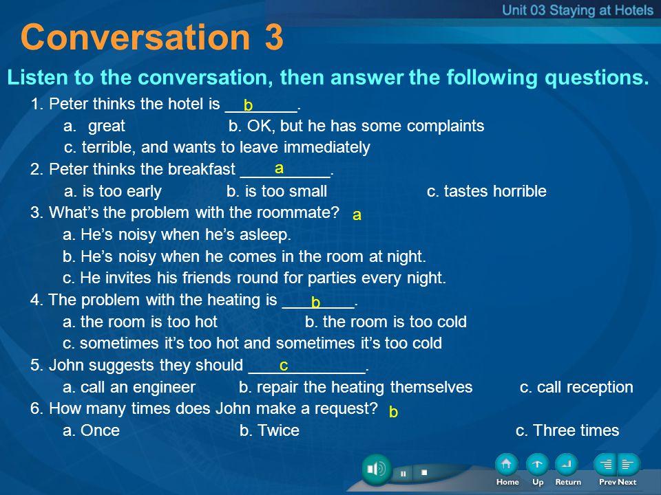 2-Conversation-3 Conversation 3