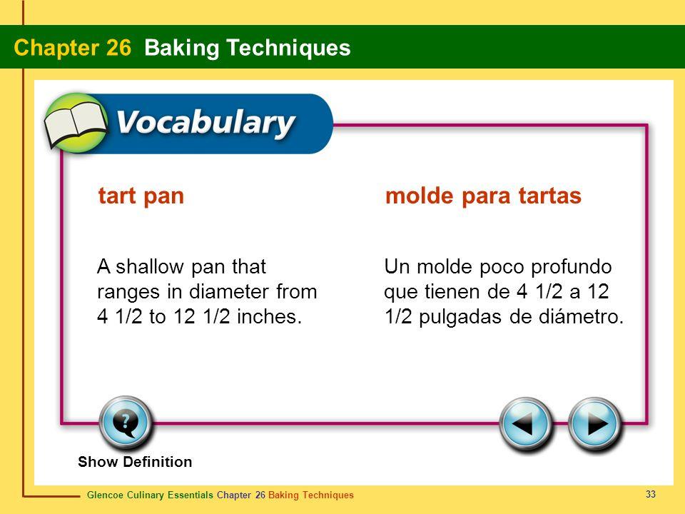 tart pan molde para tartas