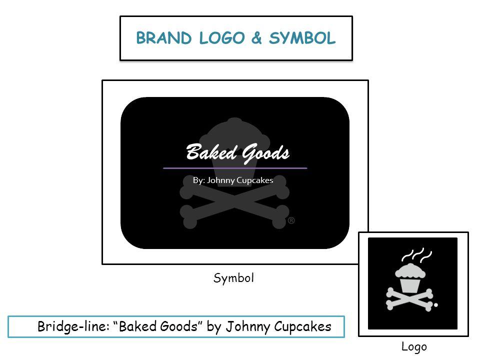 Baked Goods BRAND LOGO & SYMBOL