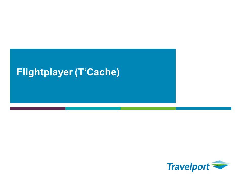 Flightplayer (T'Cache)