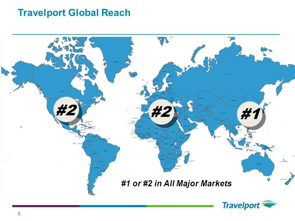 Travelport Global Reach