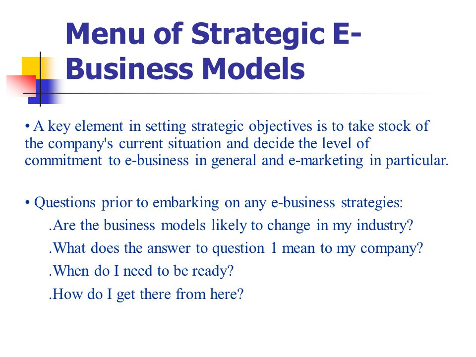 discuss four models of strategic change business essay Simply stated, a business plan conveys your business goals, the strategies you'll  use to meet  the first is the business concept, where you discuss the industry,  your  executive summary business description market strategies competitive   plan annually, quarterly or even monthly if your industry is a fast-changing one.