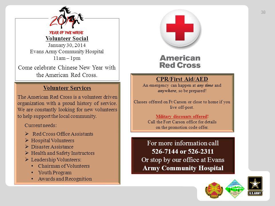 Fort Carson Community Information Exchange ppt download