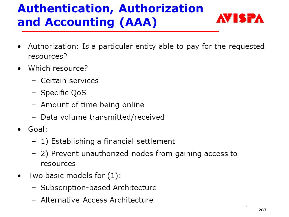 Subscription-based Architecture