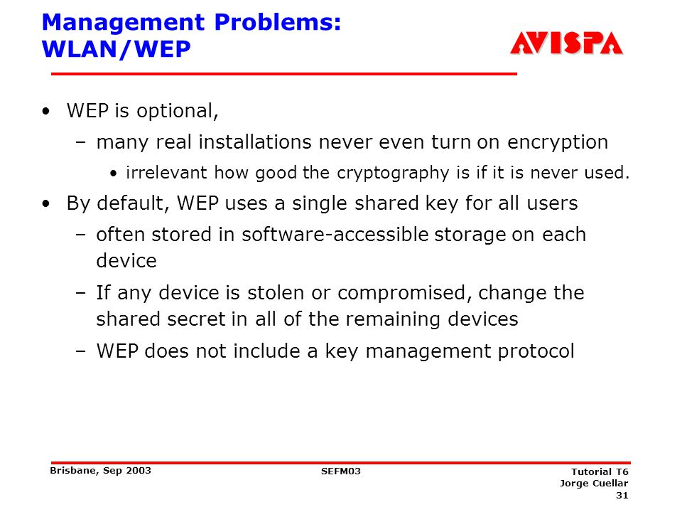 Is PKI secure More Management Problems