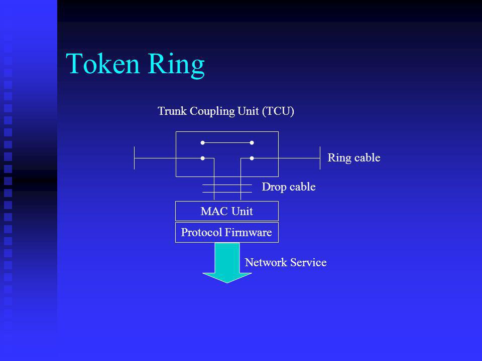 Trunk Coupling Unit (TCU)