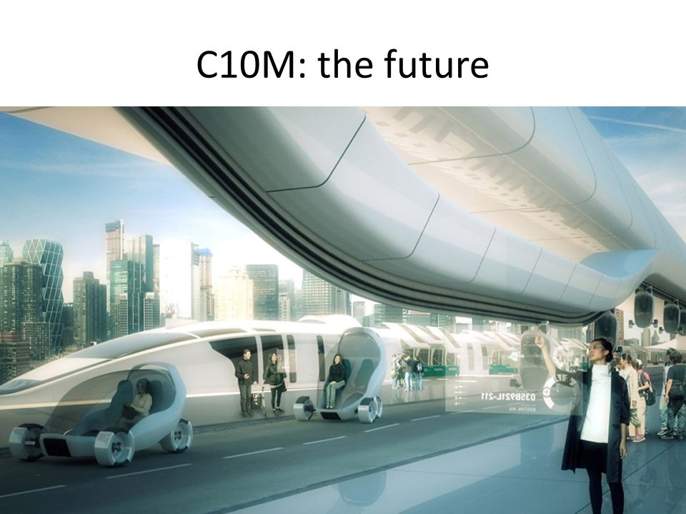 C10M: the future But c10k and the Apache/nginx debate is for the last decade.