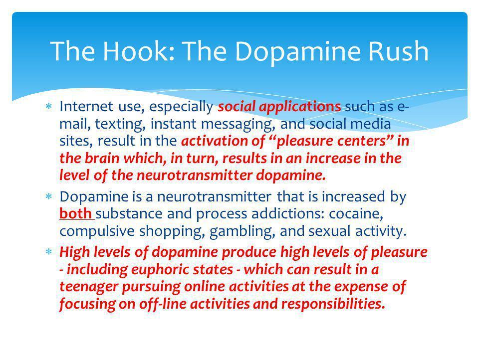 The Hook: The Dopamine Rush