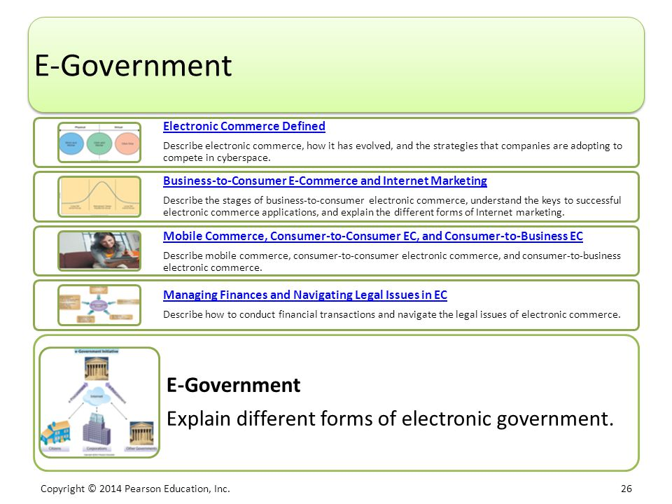 E-Government E-Government
