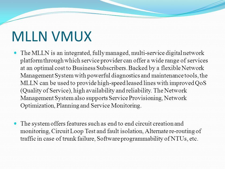MLLN VMUX