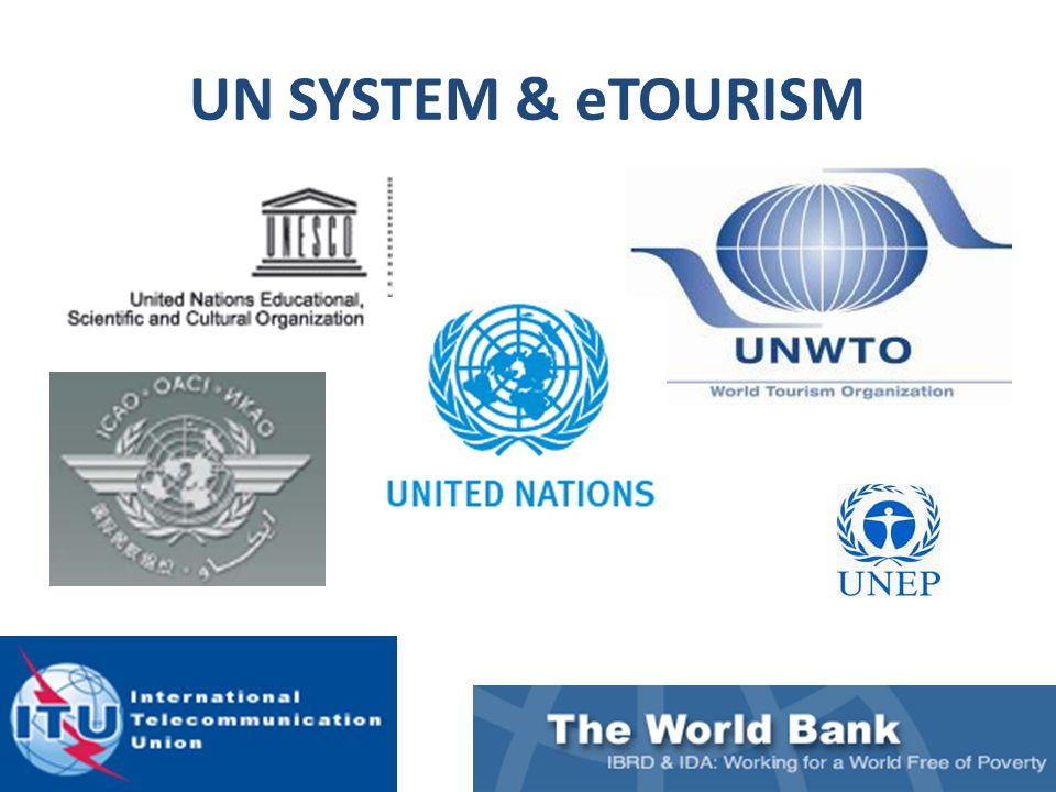 UN SYSTEM & eTOURISM